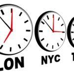 海外FXの取引時間(MT4時間/GMT)と旧グリニッジ天文台