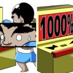 【GemForex】驚愕1000%ボーナス当選率が判明|ジャックポットボーナス